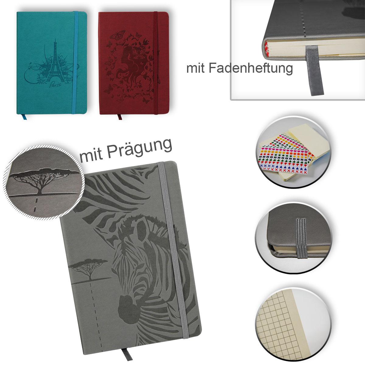 Premium Notizbuch DIN A5 Image