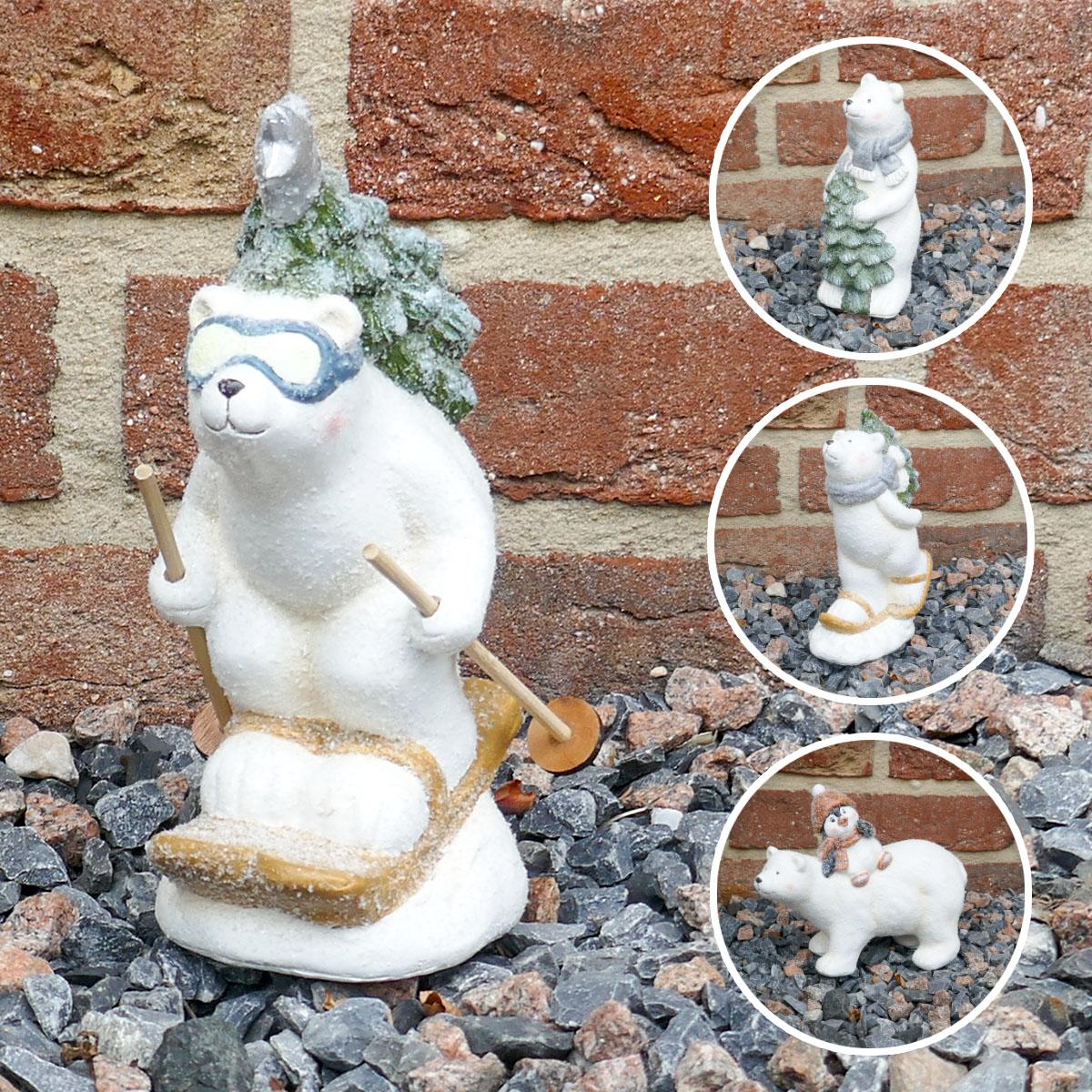 Eisbärfiguren Image