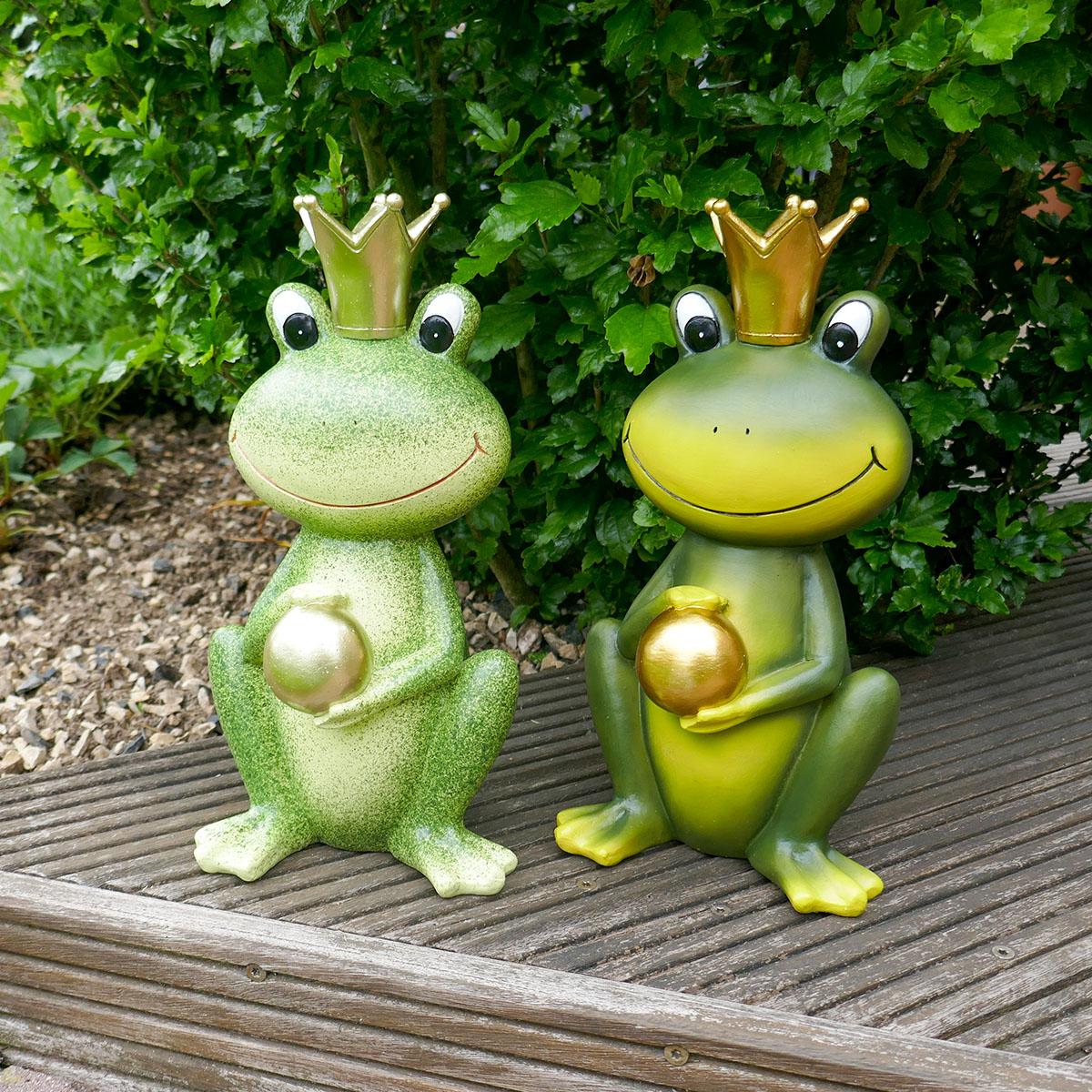 Froschkönig Image