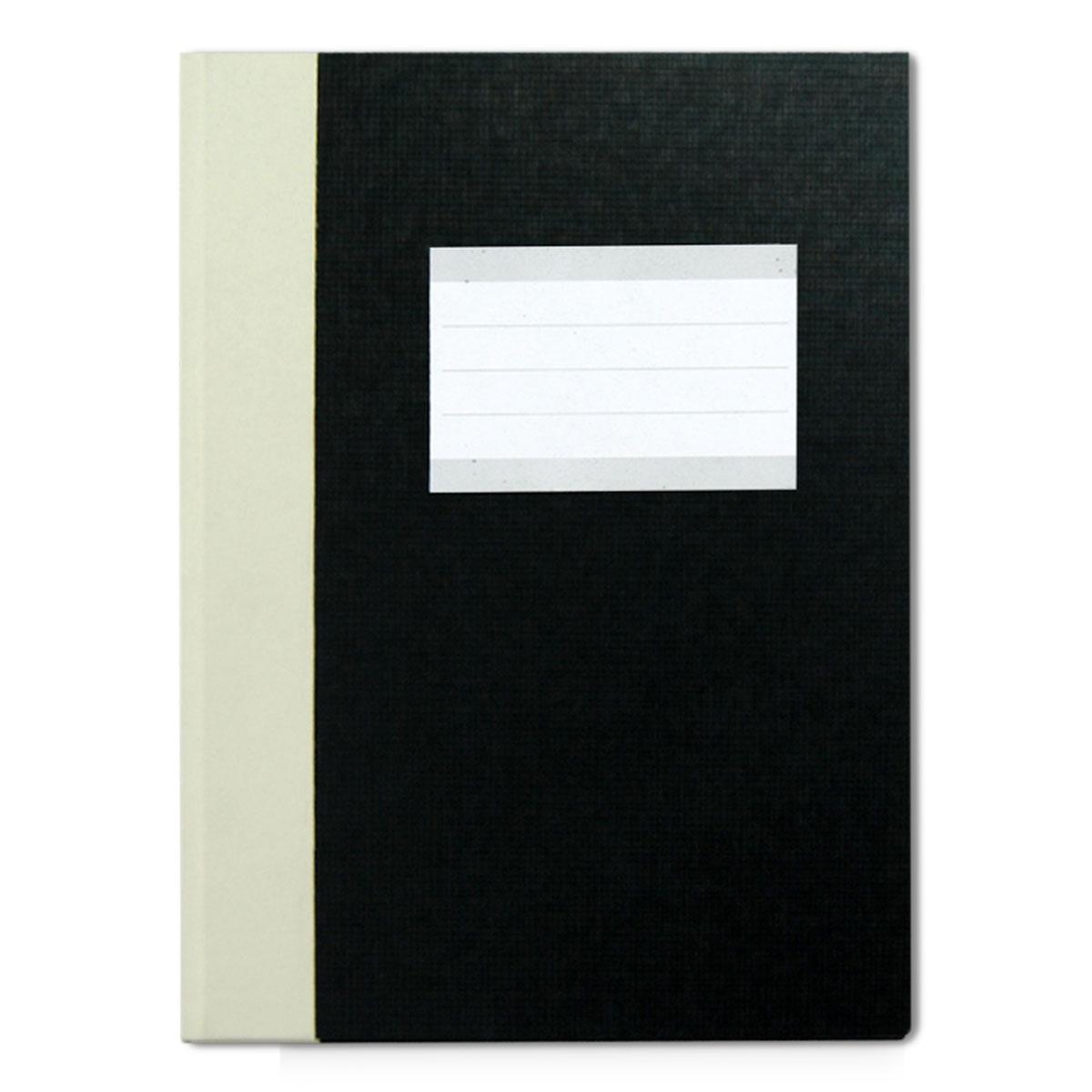 Geschäftsbuch DIN A4, kariert Image