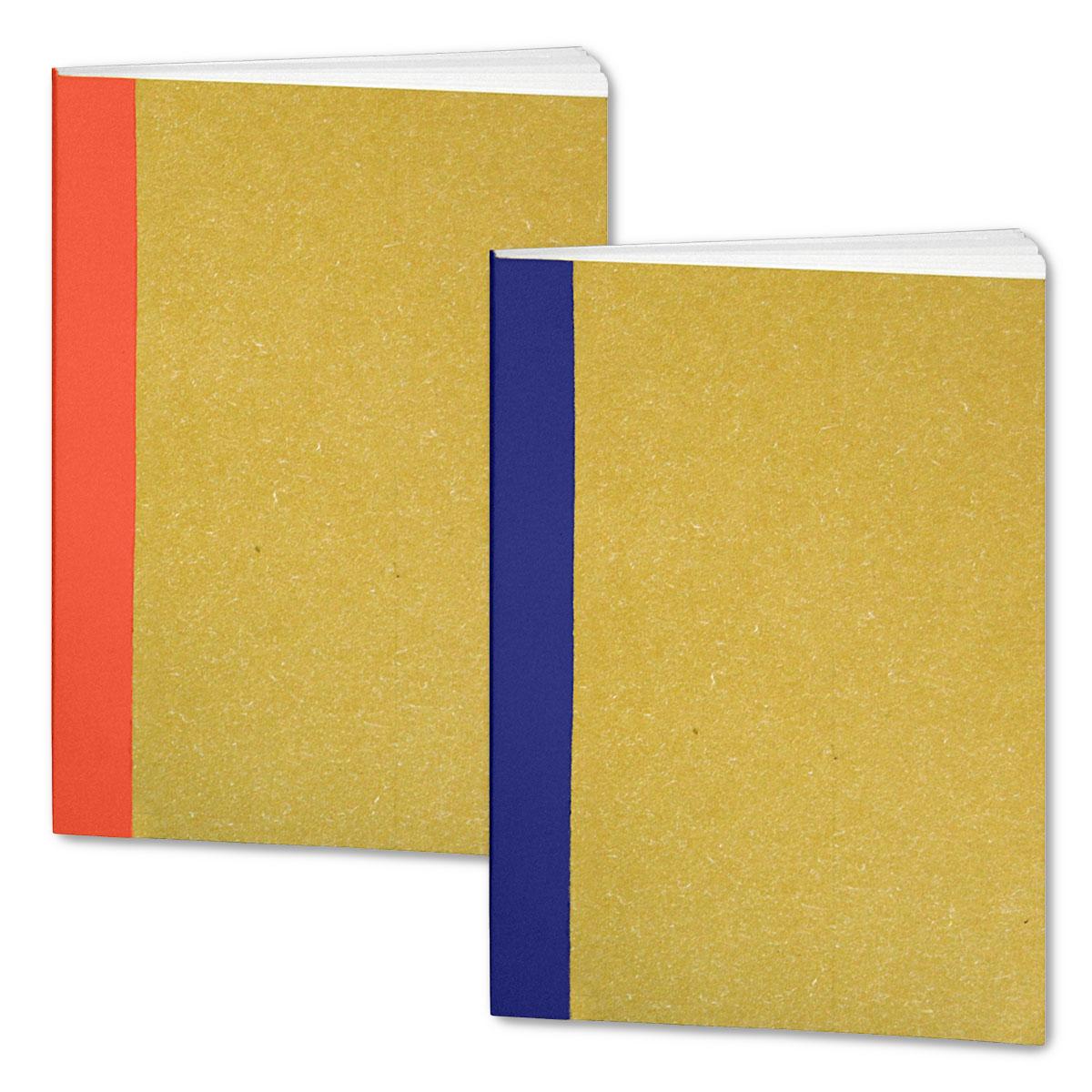Flexible Notiz- und Skizzenbücher A5 Image